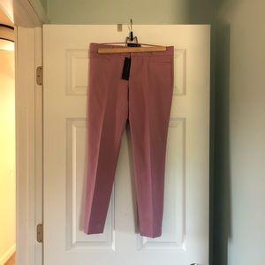 NWT Pink Sloan Pants - Banana Republic